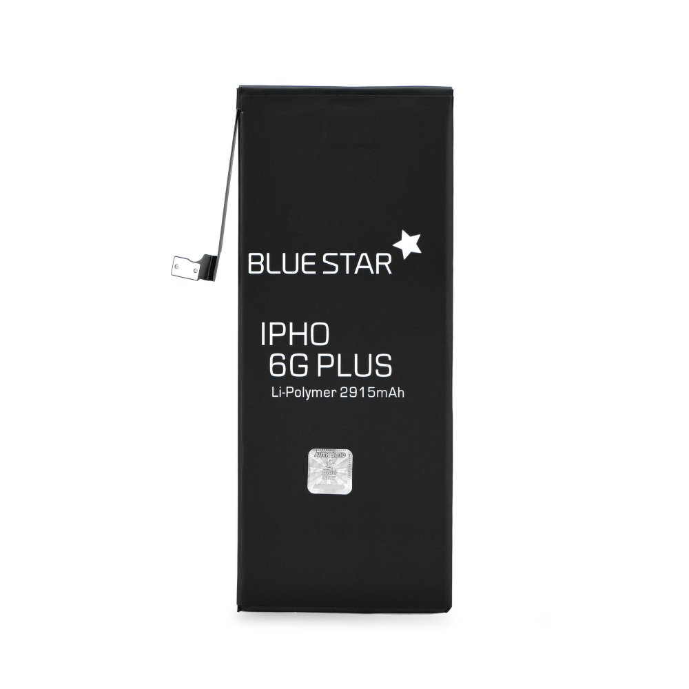 Baterie BlueStar Apple iPhone 6 Plus 2915 mAh polymer premium