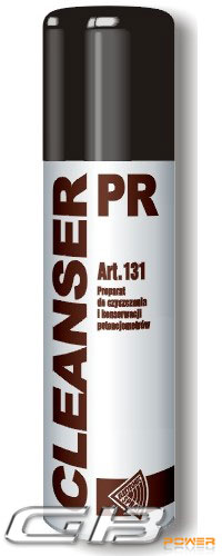 Cleanser (čistič) PR  300 ml