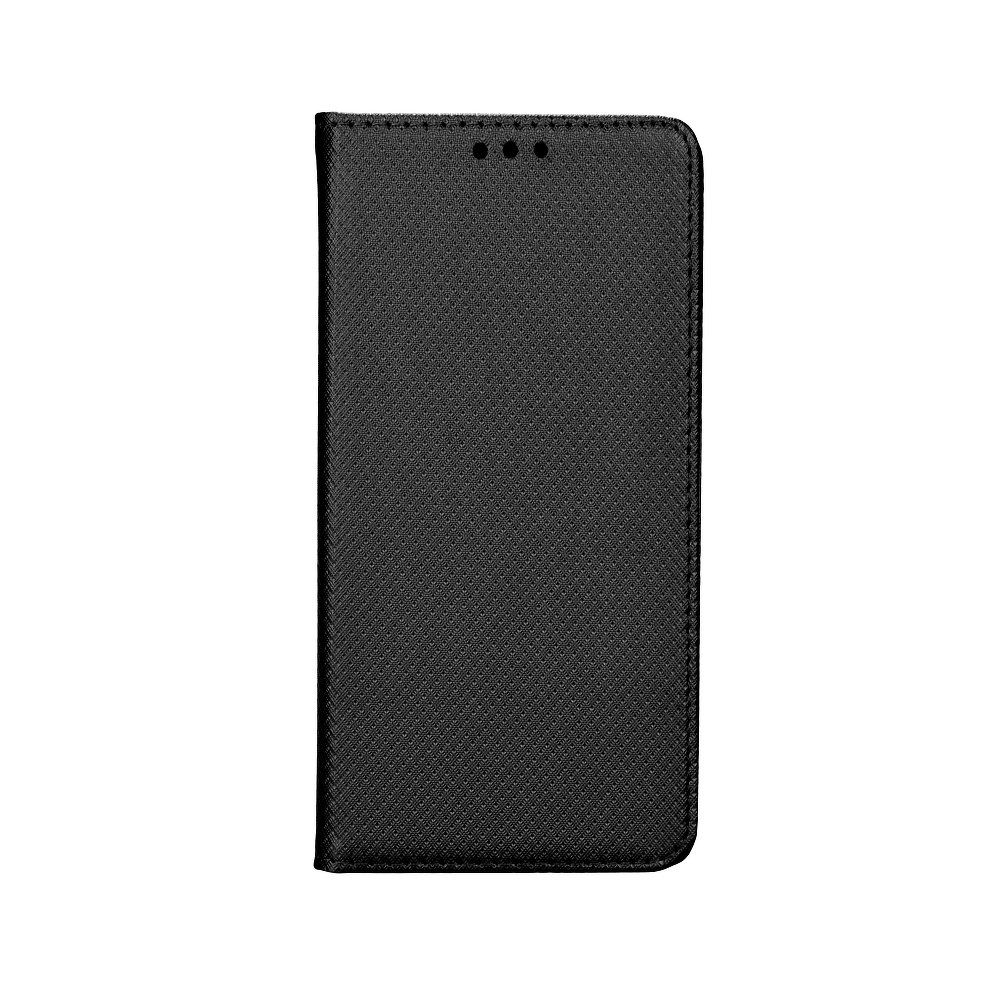 Pouzdro Smart Case Book Huawei P Smart 2019 / Honor 10 Lite černé
