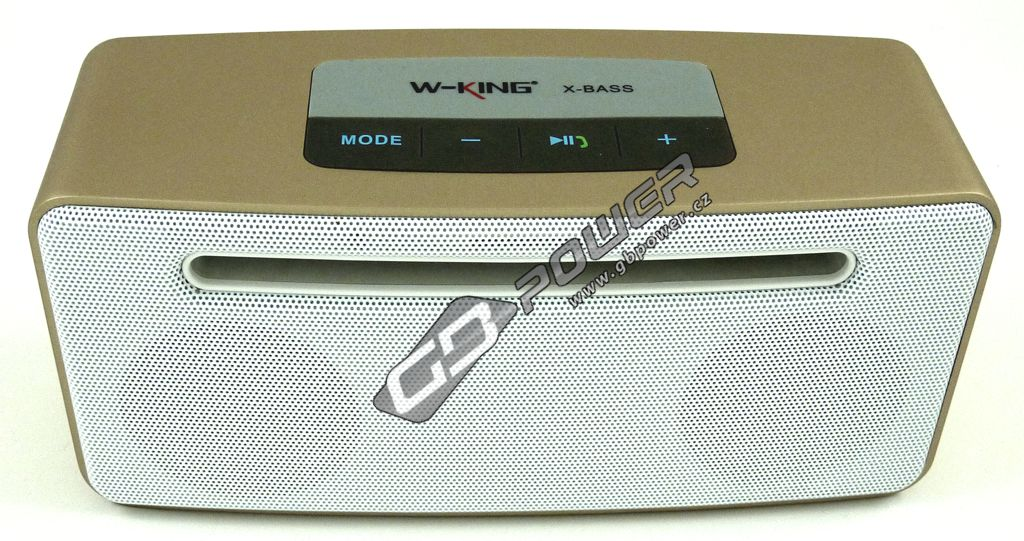 Reproduktory Bluetooth X-Bass X7 W-King