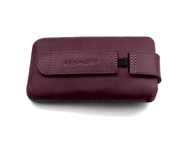 Pouzdro Posh purple (iPhone 5) PO-03(10)